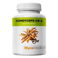 MYCOMEDICA Cordyceps 90 želatínových kapsúl (CS-4)