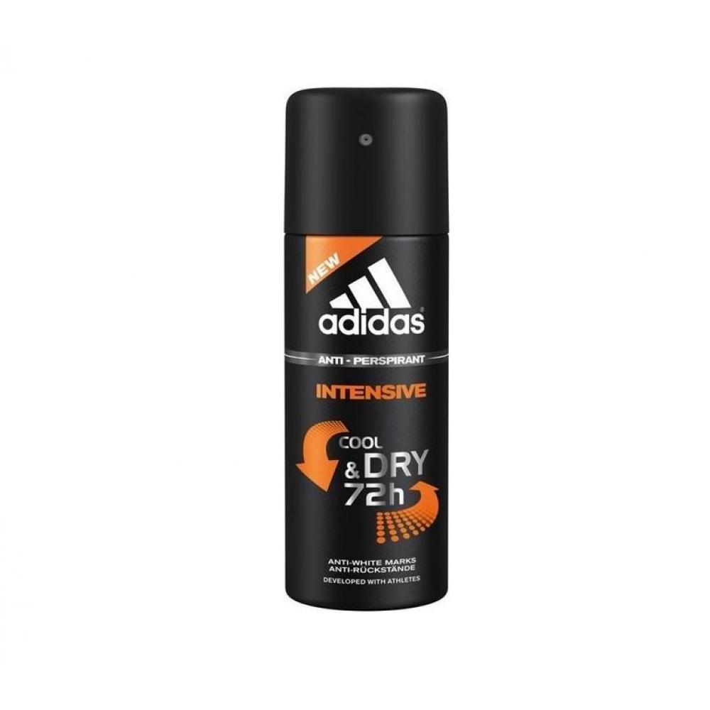 ADIDAS Men deo spray 150 ml Intensive