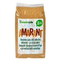 COUNTRY LIFE Amarant BIO 500 g