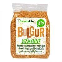 COUNTRY LIFE bulgur jačmenný BIO 250 g