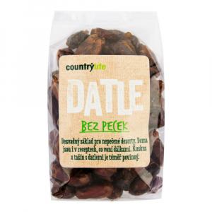 COUNTRY LIFE Datle sušené bez kôstok 250 g