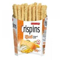 Crispins tyčka syr 60g