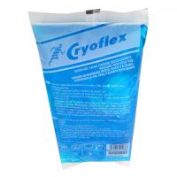Cryoflex gel teplo + chlad 27 x 12 cm