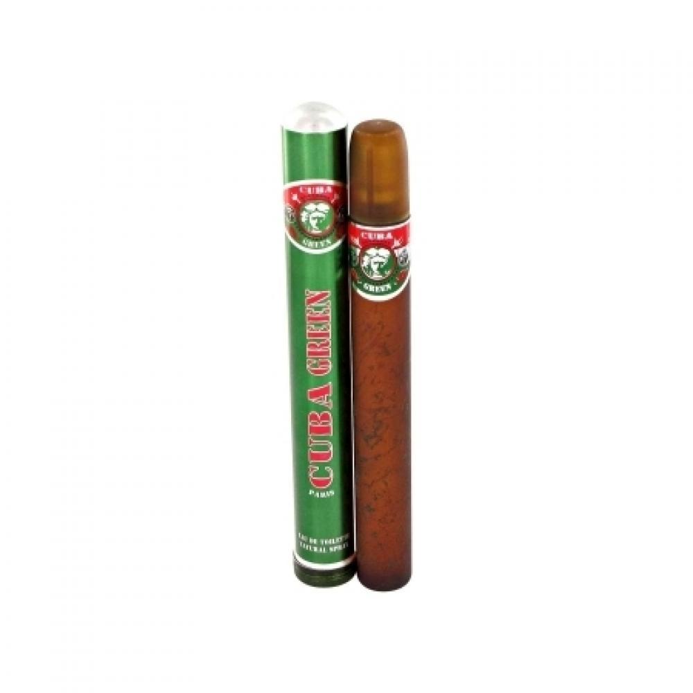 Cuba Green 35ml