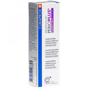 CURAPROX Perio Plus+ Focus Gél na ďasná 10 ml