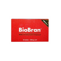 IMUNOTOP Bio bran 250 mg 50 tabliet