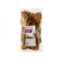 DAMODARA Bazalkové chipsy 150 g
