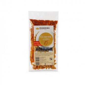 DAMODARA Instantná polievka do hrnčeka cícerová s paprikou 38 g