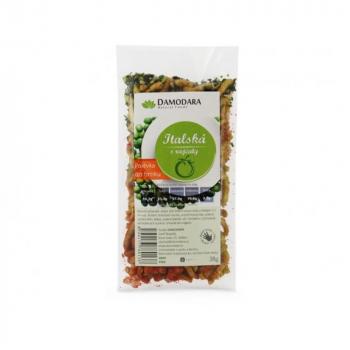 DAMODARA Instantná polievka do hrnčeka Talianská s paradajkami 38 g