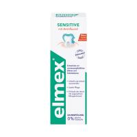 DARČEK ELMEX Sensitive s aminfluoridom ústna voda 100 ml