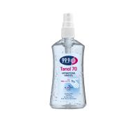 DARČEK Tanol 70 antibakteriálny gél 100 ml