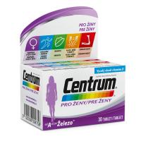 DÁREK CENTRUM Pro ženy 30 tablet