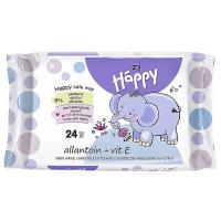DÁREK HAPPY Dětské ubrousky 24 kusů