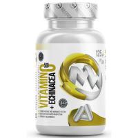 DÁREK MAXXWIN Vitamin C 500 mg + echinacea 125 kapslí