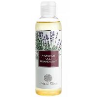 DÁREK NOBILIS TILIA Hydrofilní olej Levandulový 200 ml