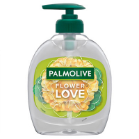 DÁREK PALMOLIVE Tekuté mýdlo Flower Love 300 ml
