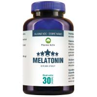DÁREK PHARMA ACTIV Melatonin Komplex 30 tablet