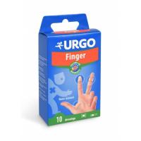 DARČEK URGO FINGER Náplasť na prsty 10 ks