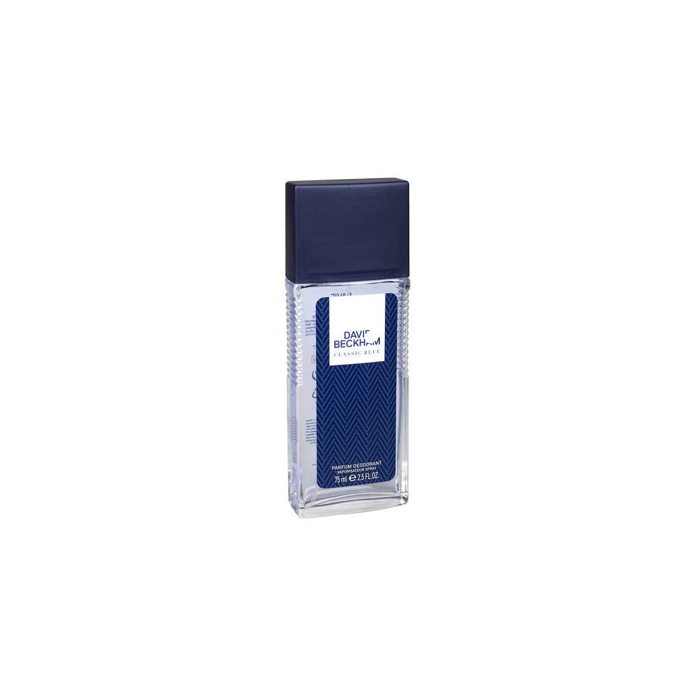 David Beckham Classic Blue Deodorant 75ml