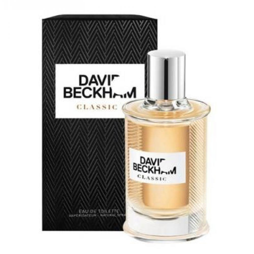 David Beckham Classic 90ml