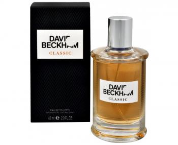 David Beckham Classic 40ml