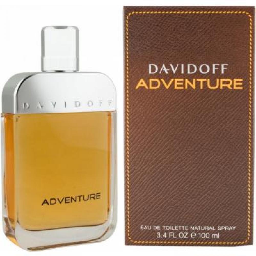 DAVIDOFF Adventure Toaletná voda 100 ml