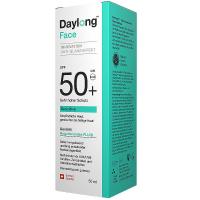 DAYLONG Face sensitive fluid na tvár SPF 50+ 50 ml