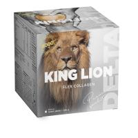 DELTA COLLAGEN King Lion flex 240 g
