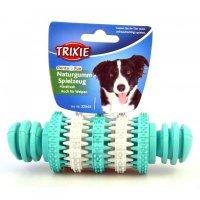 TRIXIE Dentafun Kosť Hračka pre psov s mätou 15,5 cm