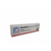 DENTINOX gel N gel tuba 10 g