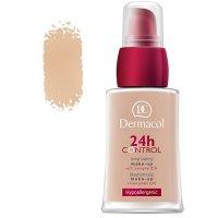 Dermacol 24h Control Make-Up 01 30ml (Odstín 01)