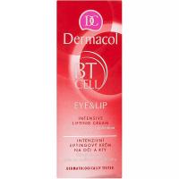 DERMACOL BT Cell Intenzívny liftingový krém na oči a pery 15 ml