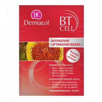 DERMACOL BT Cell Intenzívna liftingová maska 16 g