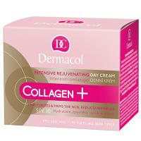 DERMACOL Collagen+ Intenzívny omladzujúci denný krém SPF10 50 ml