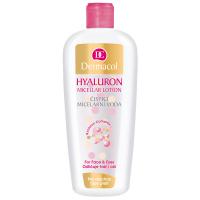 DERMACOL Hyaluron čisticí micelární voda 400 ml