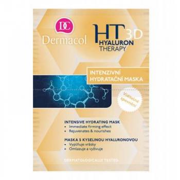 Dermacol Hyaluron Therapy 3D Mask 16ml (Intenzívna hydratačná maska)