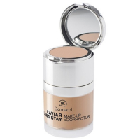 Dermacol Caviar Long Stay Make-Up & Corrector 3 30ml (odtieň 3)