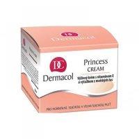 Dermacol Princess Cream-Nourishing 50ml (Pre suchú a veľmi suchú pleť)