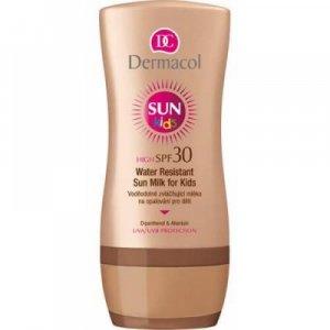 Dermacol Sun Kids Milk SPF30 200ml (Vodeodolné)