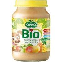 Detská výživa ovocná zmes OVKO 190g - BIO