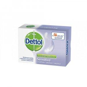 DETTOL toaletné mydlo Sensitive 100 g