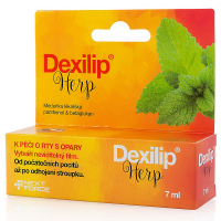 DEXILIP Herp gél na opary 7 ml