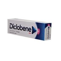 DICLOBENE gel 100 g