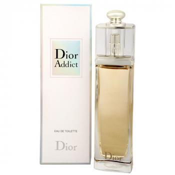 Christian Dior Addict Toaletní voda 50ml