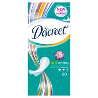 DHV Intímky Discreet Deo 20 kusov