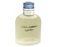 Dolce & Gabbana Light Blue Pour Homme 125 ml TESTER