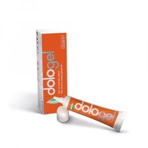 DOLOGEL Ústny masážny gél 25 ml