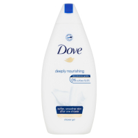 DOVE sprchový gél Deeply Nourish 500 ml