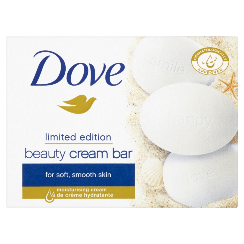 DOVE MYDLO 100G CREAM BAR