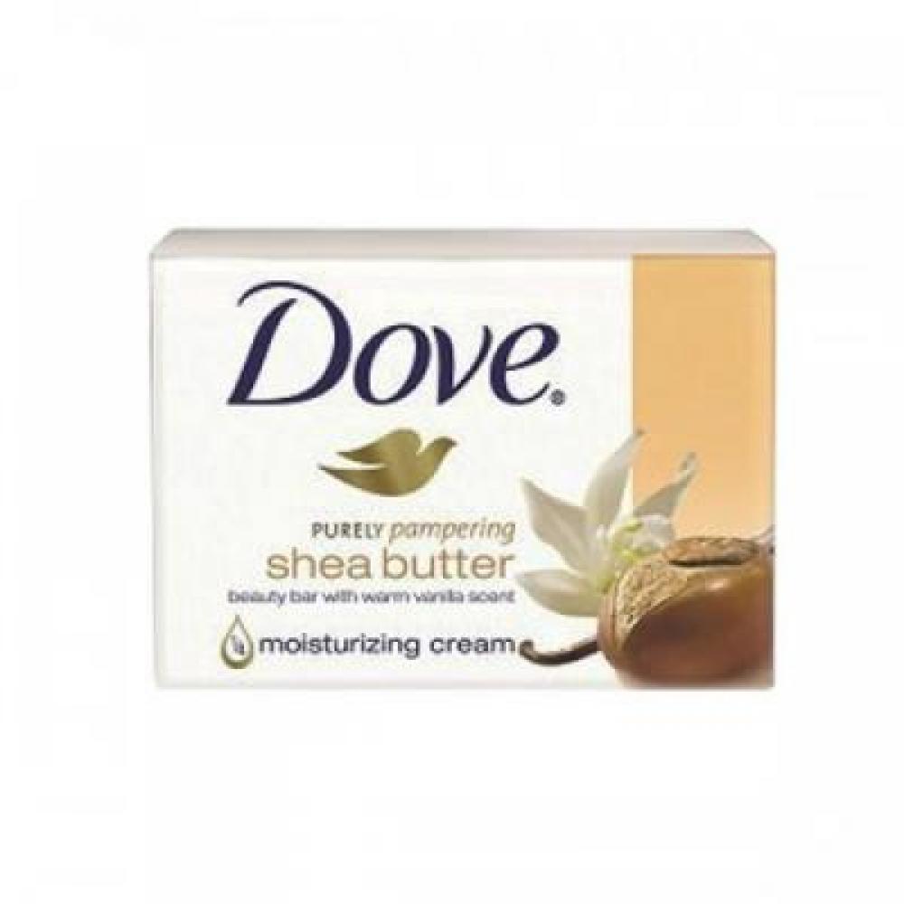 DOVE Mydlo 100 g Bambucké maslo a vanilka